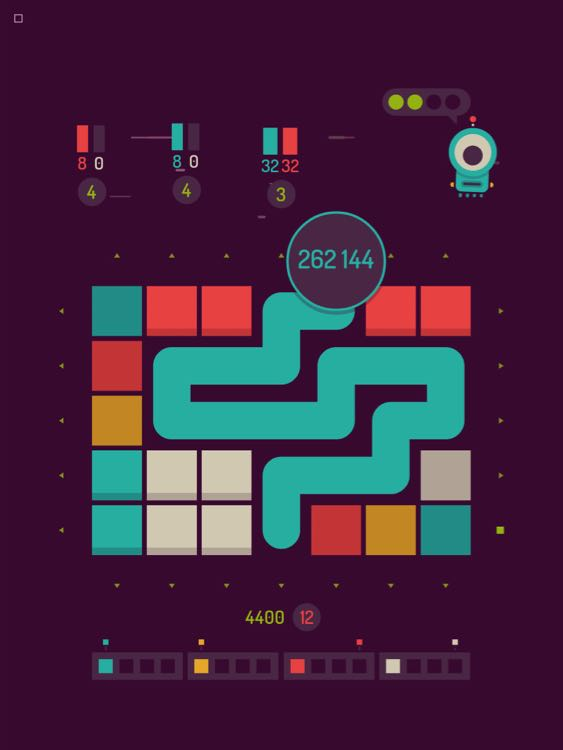 Twofold inc. - your next iPhone puzzle obsession