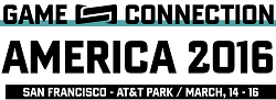 Game Connection America 2016