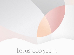 Latest News on Apple event this March
