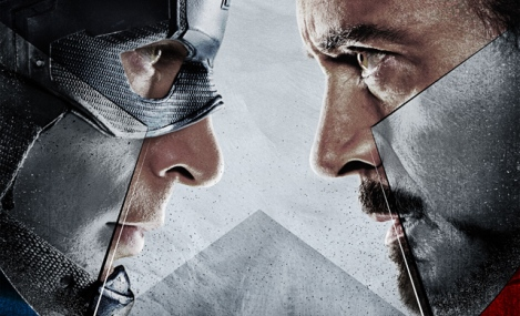 Civil War movie trailer has released