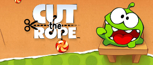 Amazing Cut the Rope: Magic