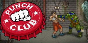 Punch Club - A good punch of Nostalgia