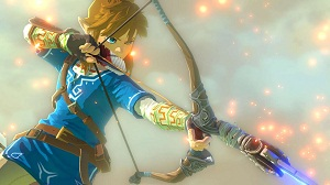 Zelda Wii U to give something new to the game