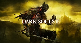 Countdown for Dark Souls III