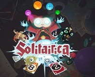 'Solitairica' Mixes Solitaire and Roguelikes in Early 2016