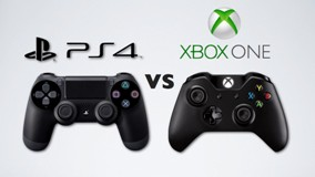 PS4 video game console is more powerful than Xbox One?
