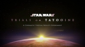 Star Wars game Virtual Reality trailer Leaked Online