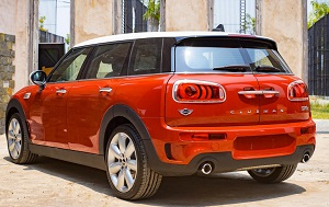 [REVIEW] MINI COOPER CLUBMAN 2016 - NEW GENERATION MODEL