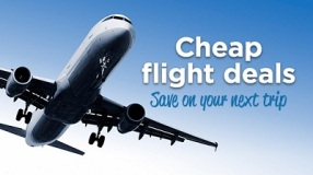 10 easy ways to find cheap flights (Part 1)