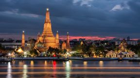 Best 5 reason to visit Bangkok, Thailand this year