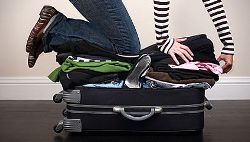 Smart packing tips for your cruises (Part 1)