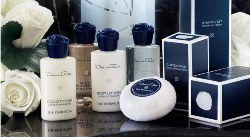 Hotel brands with superb bathroom amenities products (Part 2)