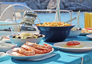 World's Best Islands for Food For Travelers (Part 1)