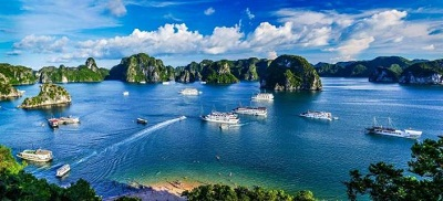 Top 10 places to visit in Vietnam (Part 1)