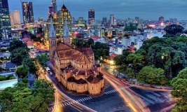 Top 10 places to visit in Vietnam (Part 2)