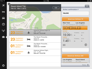 Travel & Weather Free Apps for iPad to easily plan globe trotting