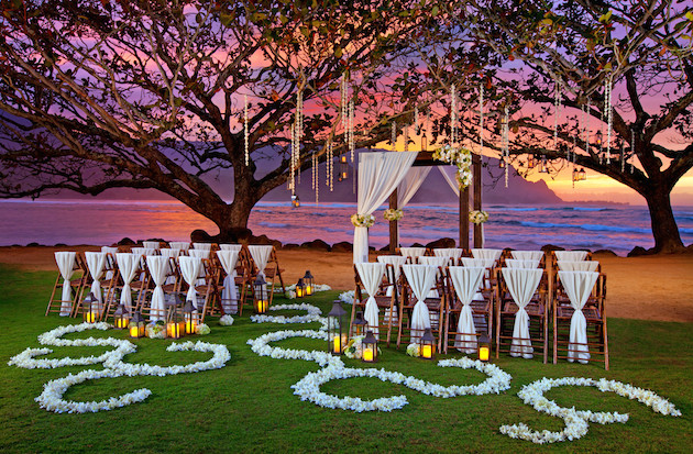 Top Best Destination Weddings in the World (Part 1)