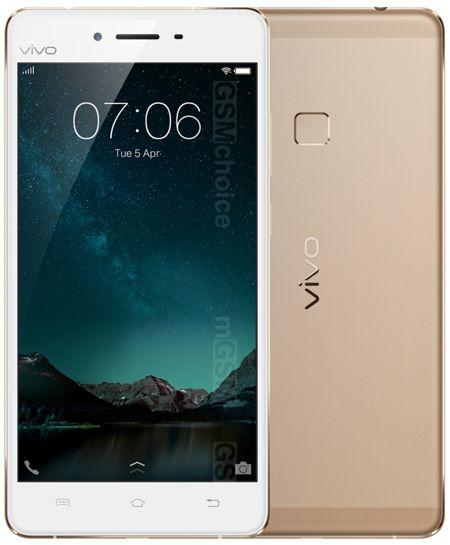 Smartphone Reviews: Vivo V3Max