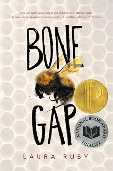 Review Bone Gap - Author Laura Ruby