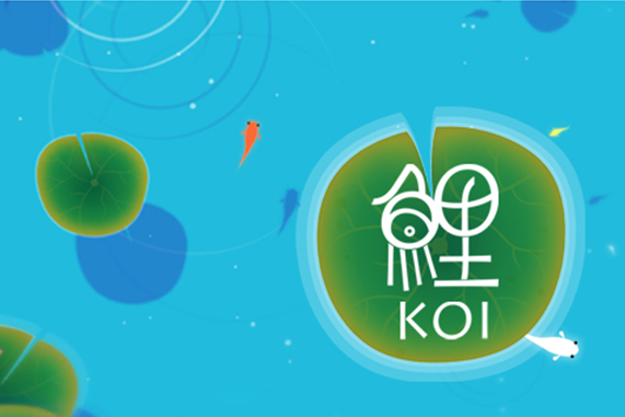 Review KOI games for Children