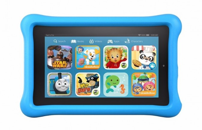 Tablets For Children You Should or Avoid