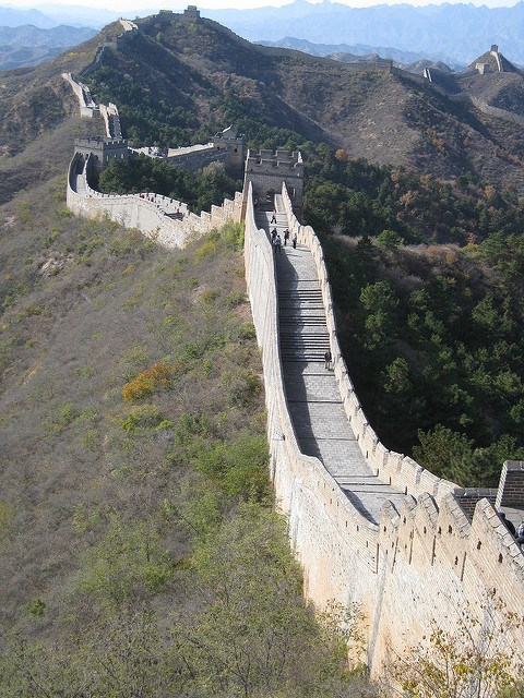 What do you think about Great Wall?