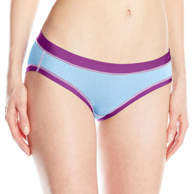 The underwear that is most suitable for women who like doing excersise