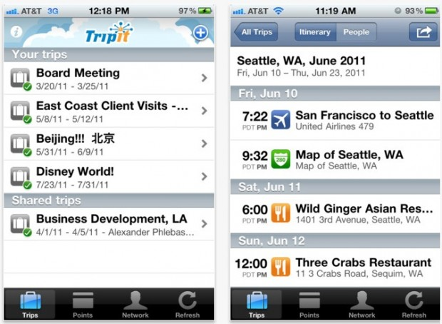Top Travel Apps Help You Save Your Relationship