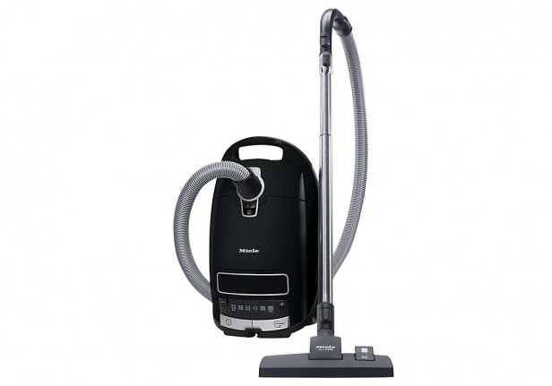 Review: Miele Complete C3 Powerline Vacuum Cleaner