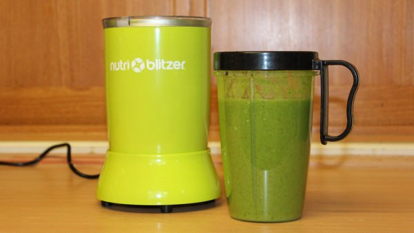 Applicances Reviews: JML Nutri Blitzer Blender - Buy Or Not?