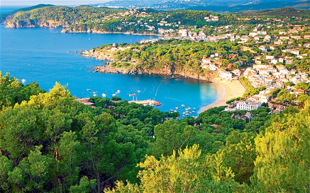 Holidays with kids: the best 5 beaches for children in Europe