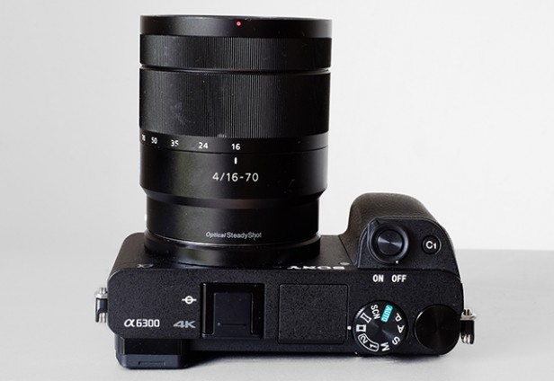 Reviews: Sony Alpha A6300 - hight-end mirrorless APSC camera of Sony