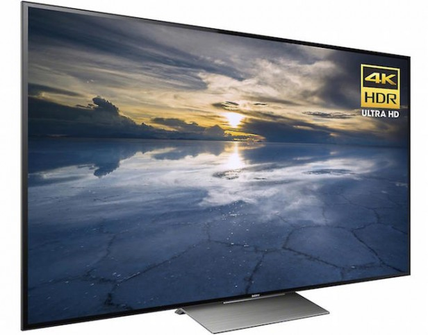 Review: SONY KD-65XD9305 HDR 4K