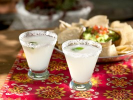 Summer drink: How to make a Margarita for  hot days