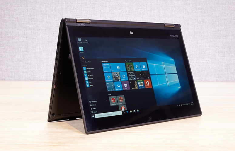 Laptop Reviews: Lenovo ThinkPad Yoga 260