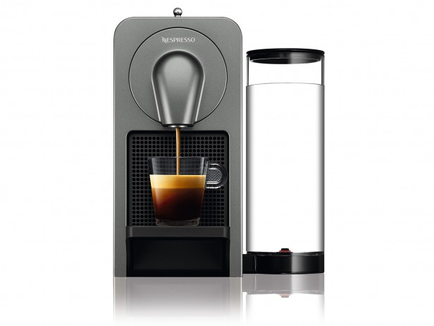 Appliance Reviews: Nespresso Prodigio - Make Coffee Device