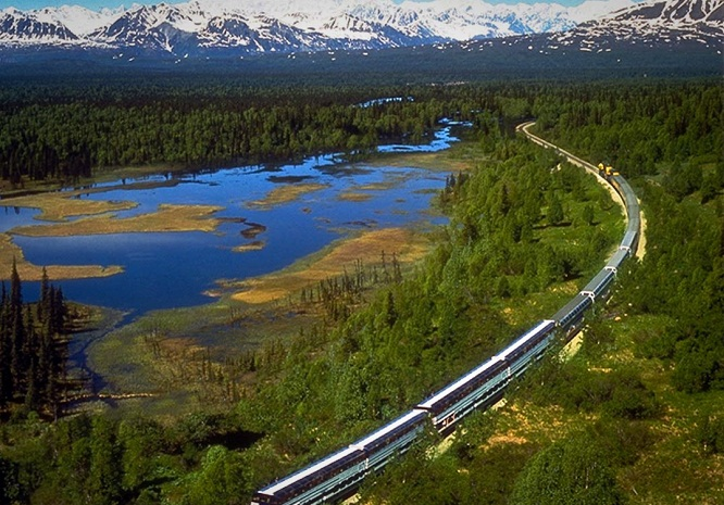 The Best Family Train Trips In The World (Part 1)