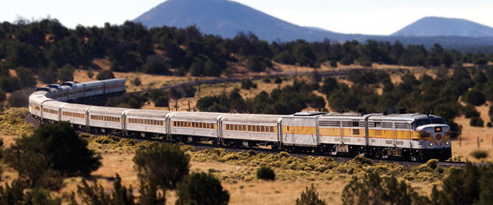 The Best Family Train Trips In The World (Part 2)