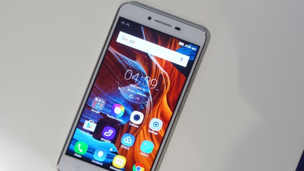 Mobile Review: Lenovo K5 - targeted to cheap smartphone segment