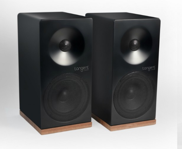 Loud Speaker Reviews: Tangent Ampster X4 - an excellent choice