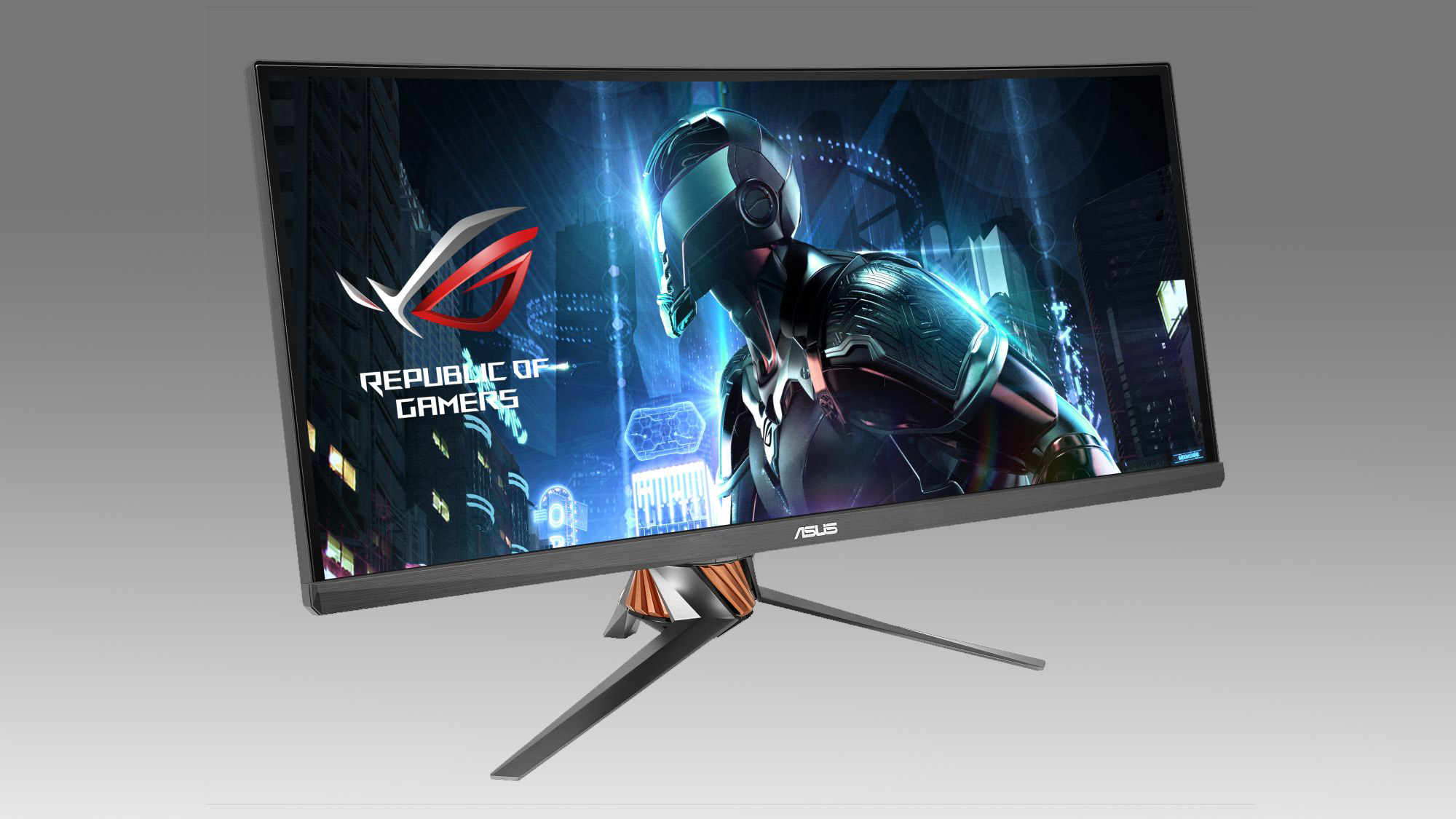 Computer Monitor Reviews: Asus ROG Swift PG348Q For Gamers