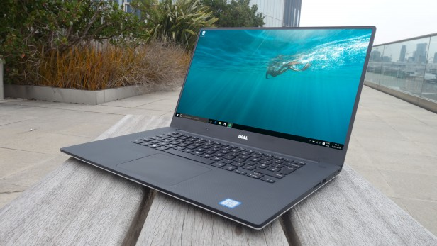 Laptop reviews: Dell XPS 15