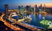 Singapore - 5 reasons attracted to many tourists