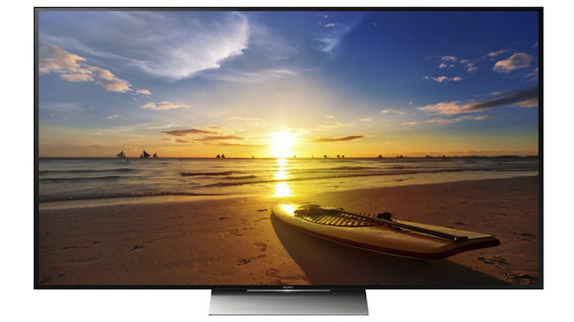 Reviews: Sony KD-75XD9405 - Android TV 4K Full LED, X-Tended Range Pro