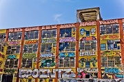 4 famous cities with graffiti art in the world