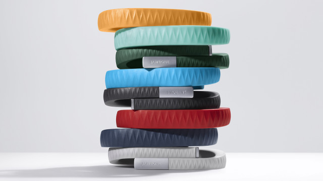 The best activity trackers and fitness bands