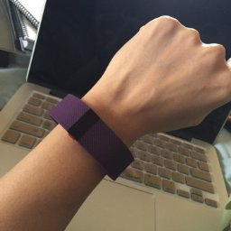 Fitbit Charge HR review: The best fitness tracker for 2016