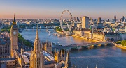 London – The ideal destination for travelers around the world