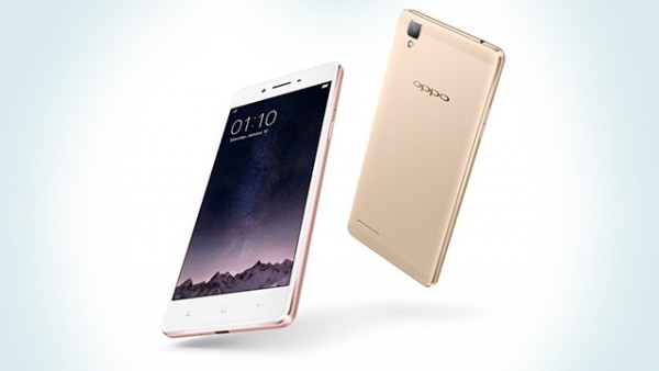 Oppo F1 Reviews - New Selfie Smartphone - Oppo Smartphone 2016