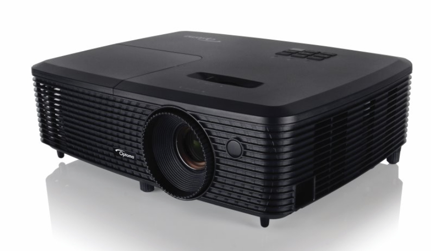 Optoma H183X Reviews  - Great Projector For Your Livingroom